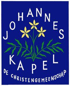 Naambord Johanneskapel